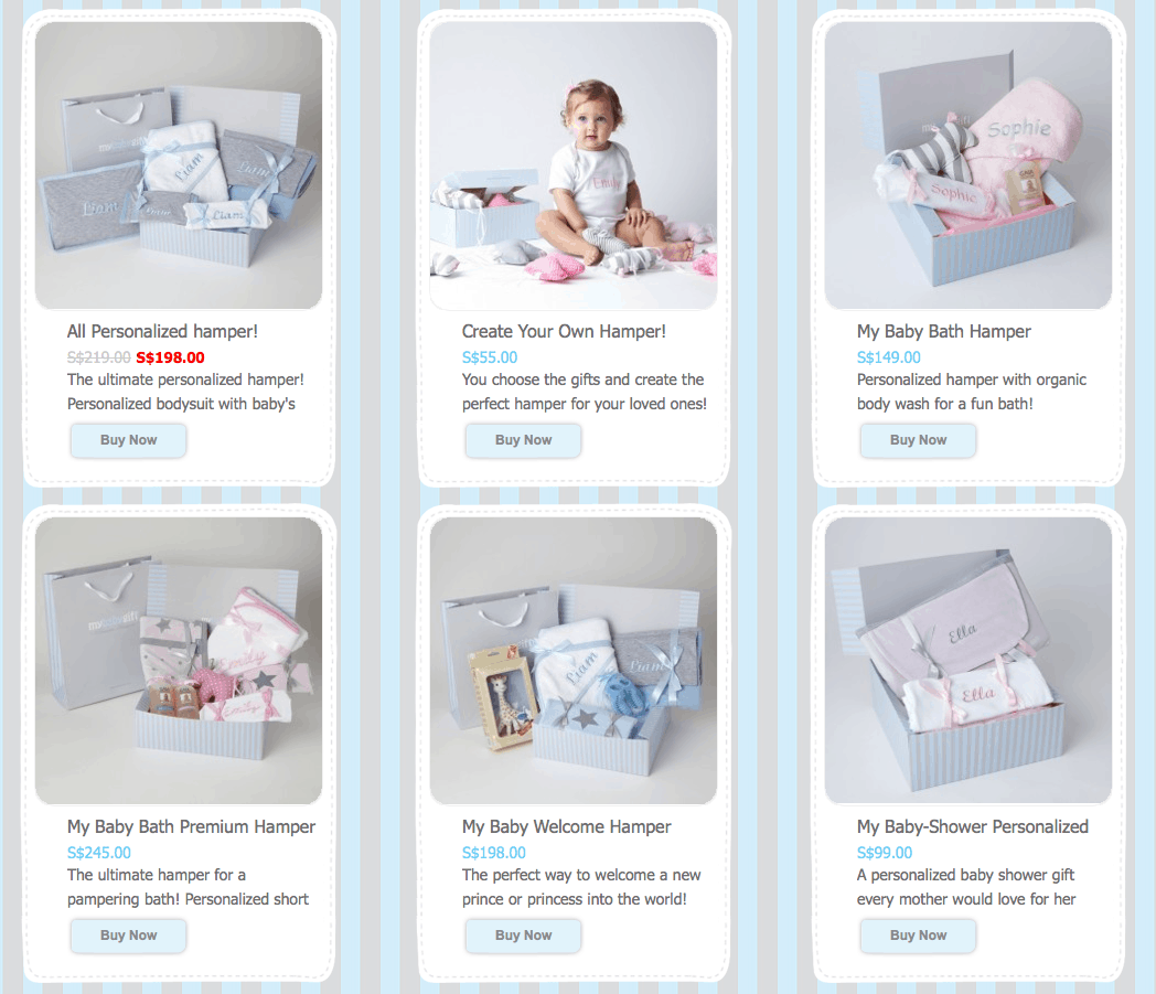 Media mybabygift shop for baby gifts online at mybabygift negle Gallery