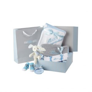 My Baby Shower Premium Gift Set