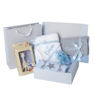My Baby Welcome Gift Set