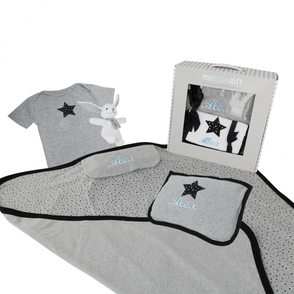 Sleeping with stars gift set
