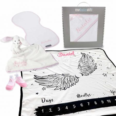 Fly away hamper- Wings